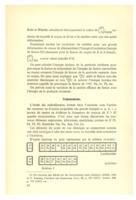 """""""Les transuraniens"""", page 42 extraite de Institut international de chimie Solvay (1948).<em> Les isotopes: rapports et discussions : septième Conseil de chimie tenu à l'Université de Bruxelles, du 22 au 27 septembre 1947</em>. Bruxelles: R. Stoops"""