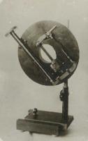 Microscope électronique de Ladislas Marton (1)