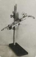 Microscope électronique de Ladislas Marton (2)
