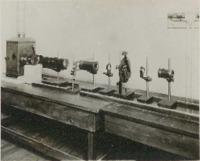 Microscope électronique de Ladislas Marton (3)