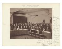 Septième Conseil de physique Solvay, photographie de groupe